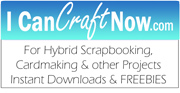 Instant downloadable scrapbooking, cardmaking and more at ICanCraftNow.com