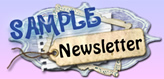 Click for sample previous newsletter